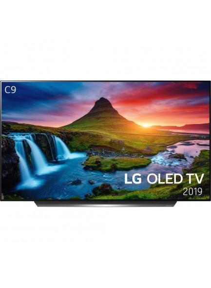 Televizorius LG OLED77C9PLA