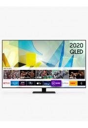 Televizorius Samsung QE75Q80T