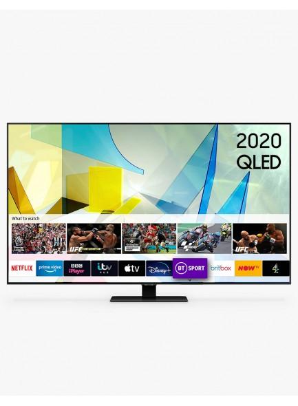 Televizorius Samsung QE85Q80T