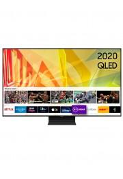 Televizorius Samsung QE55Q90T