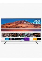 Televizorius Samsung UE43TU7172