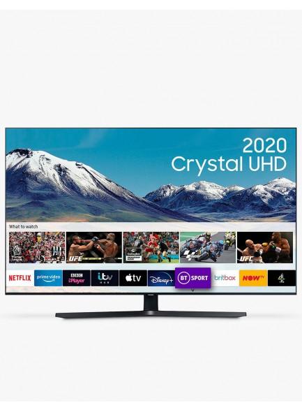 Televizorius Samsung UE55TU8502
