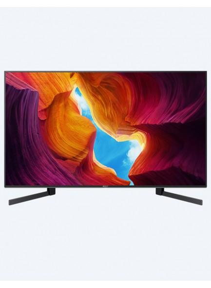 Televizorius Sony KD-49XH9505