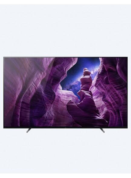 Televizorius Sony KD-65A89
