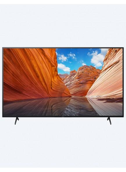 Televizorius Sony KD-55X81JAEP