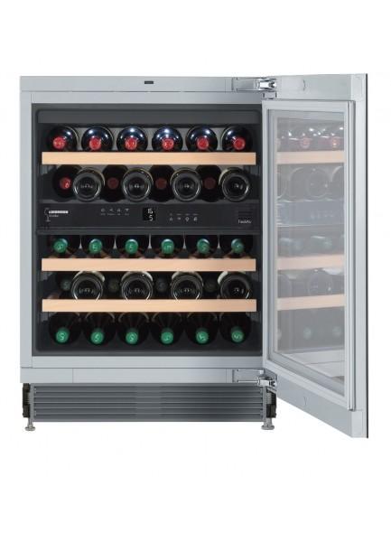 Vyno šaldytuvas Liebherr UWT1682