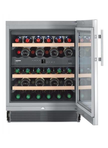 Vyno šaldytuvas Liebherr UWTes1672