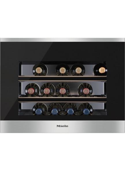 Vyno šaldytuvas Miele KWT6112IG