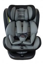 Vaikiška automobilinė kėdutė Xomax