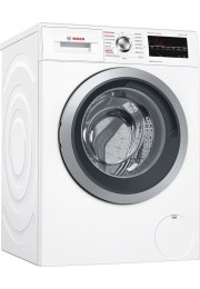 Skalbyklė - džiovyklė Bosch WVG30443