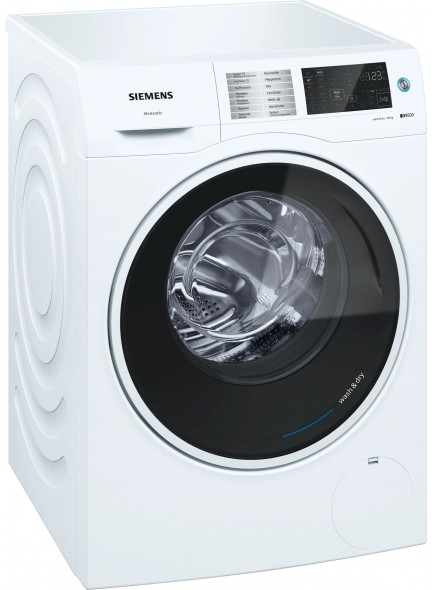Skalbyklė - džiovyklė Siemens WD14U540