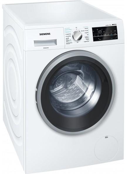 Skalbyklė - džiovyklė Siemens WD15G441