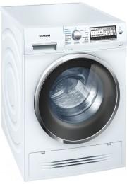 Skalbyklė - džiovyklė Siemens WD15H540DN