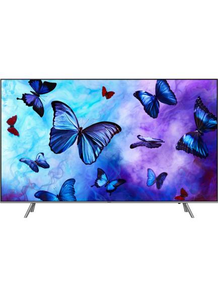 Televizorius Samsung QE49Q6FN