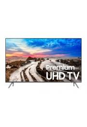 Televizorius Samsung UE49MU8002