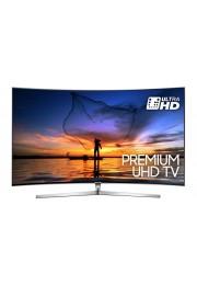 Televizorius Samsung UE49MU9002