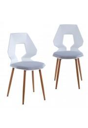 Valgomojo kėdės Trisens 548